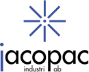 Jacopac Industri AB logo