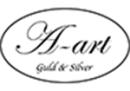 A-Art Guld & Silver AB logo