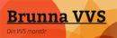 Brunna VVS AB logo