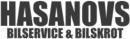 Hasanovs Bilskrot logo
