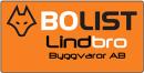 Lindbro Byggvaror AB logo