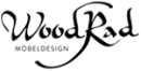 WoodRAD Finsnickeri logo