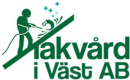 Takvård I Väst AB logo