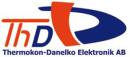Thermokon-Danelko Elektronik AB logo