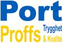 Portproffs logo