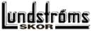 Lundströms Skoaffär logo