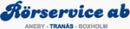 Tranås Rörservice Aneby logo
