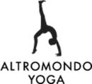 Altromondo Yoga AB logo