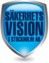Säkerhetsvision I Stockholm AB logo