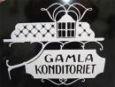 Gamla Konditoriet logo