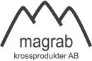 Magrab Krossprodukter AB logo