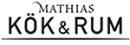 Mathias Kök & Rum AB logo