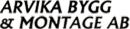 Arvika Bygg & Montage AB logo