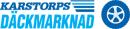 Karstorps Däckmarknad logo