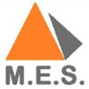M.E.S Sverige logo