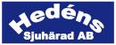 Hedéns Sjuhärad AB logo