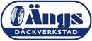 Ängs Däckverkstad logo