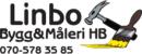 Linbo Bygg & Måleri HB logo