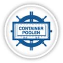 Containerpoolen I Sverige AB logo
