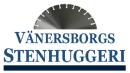 Vänersborgs Stenhuggeri logo