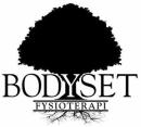 Bodyset Fysioterapi logo