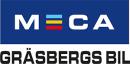 Gräsbergs Bil logo