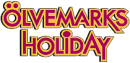 Ölvemarks Holiday logo