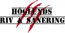Höglunds Riv & Sanering HB logo