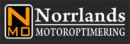 Norrlands Motor Optimering AB logo