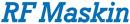 RF Maskin - Air Liquide & Albee försäljningsställe logo