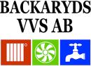 Backaryds VVS AB logo