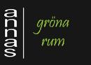 Annas Gröna Rum logo