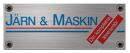 Järn och Maskin AB logo