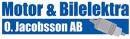 Motor & Bilelektra O Jacobsson AB logo