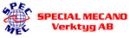 Specialmecano Verktyg i Linköping AB logo