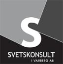 Svetskonsult i Varberg AB logo