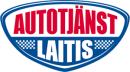 Autotjänst - Laitis logo
