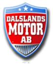 Dalslands Motor AB - Albee försäljningsställe logo