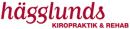 Hägglunds Kiropraktik & Rehab AB logo