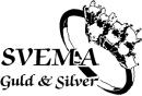Svema Guld & Silver AB logo