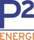 P2 Energi AB logo