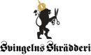 Svingeln's Skrädderi logo