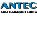 ANTEC Solfilmsmontering logo