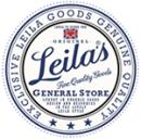 Leilas General Store logo