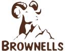 Brownells Sverige AB logo