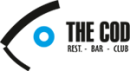 The code logo
