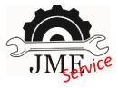 JME Service logo