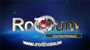 RoThum Entreprenad logo