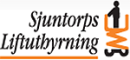Sjuntorps Liftuthyrning AB logo