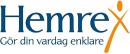 Hemrex AB logo
